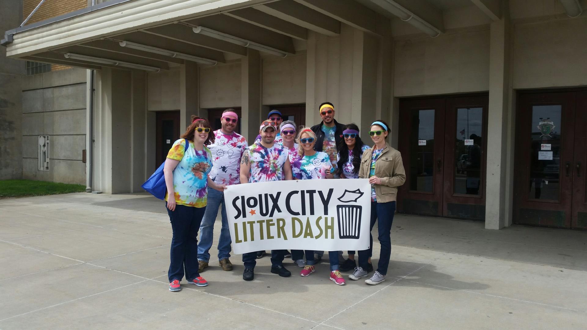 litter dash city of sioux city website