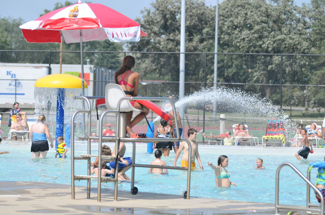 Aquatics swim lessons city of sioux city website - Public swimming pools greensboro nc ...