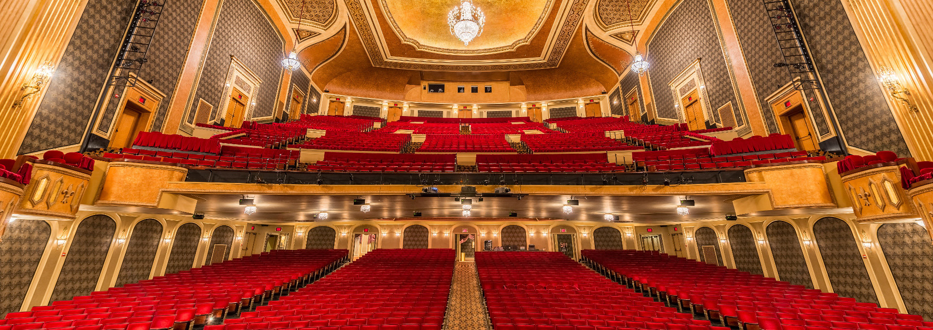 Sioux City Orpheum Theatre
