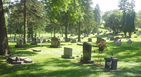 Cemetery Information City Of Sioux City Website