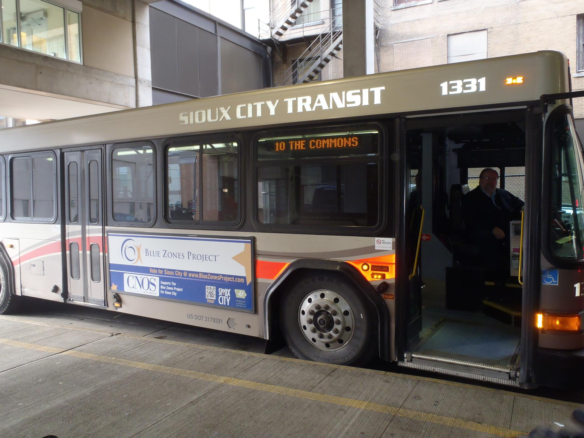 transit | city of sioux city website