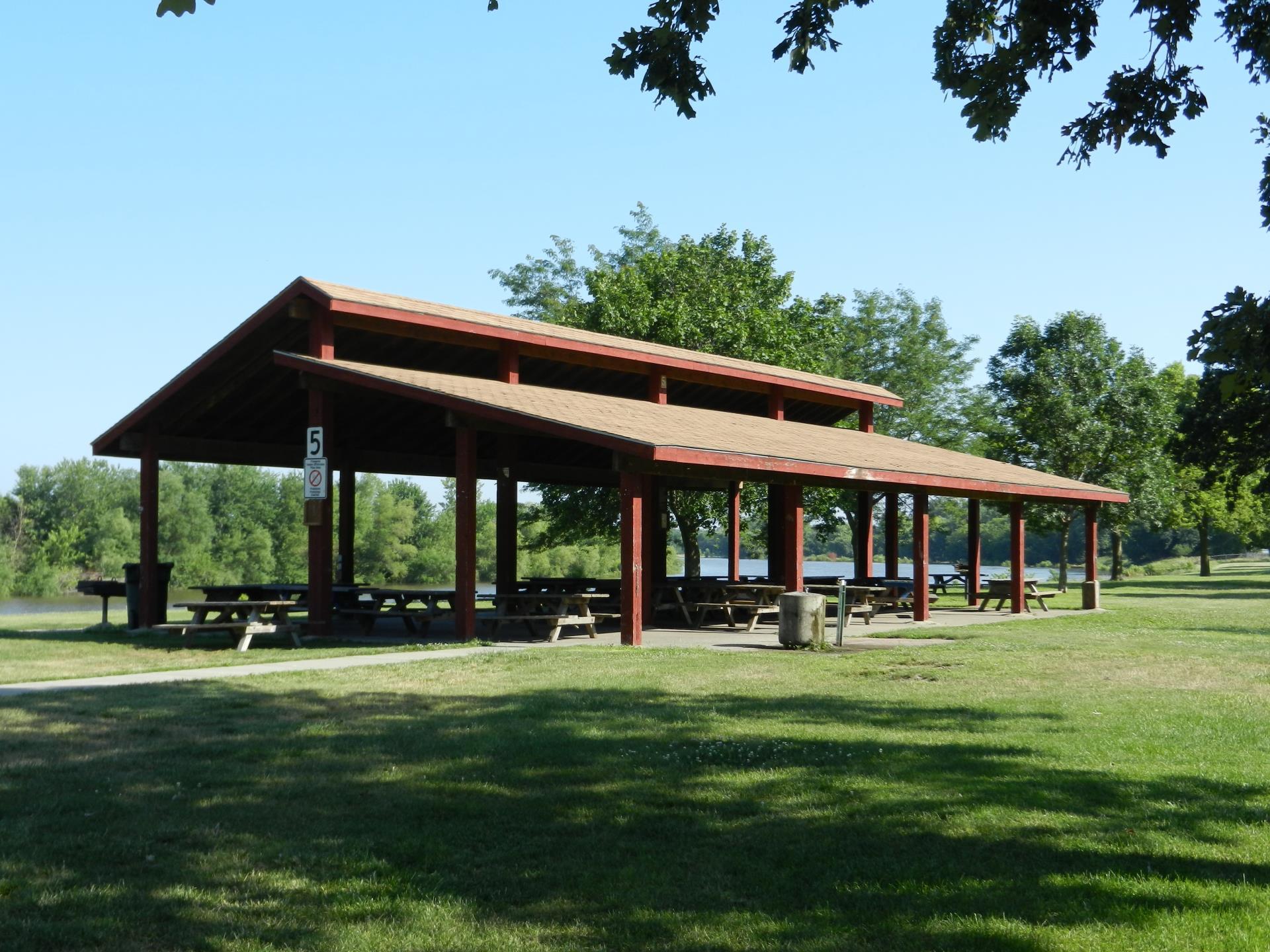 Riverside Park   Parks & Amenities   City of Sioux City website