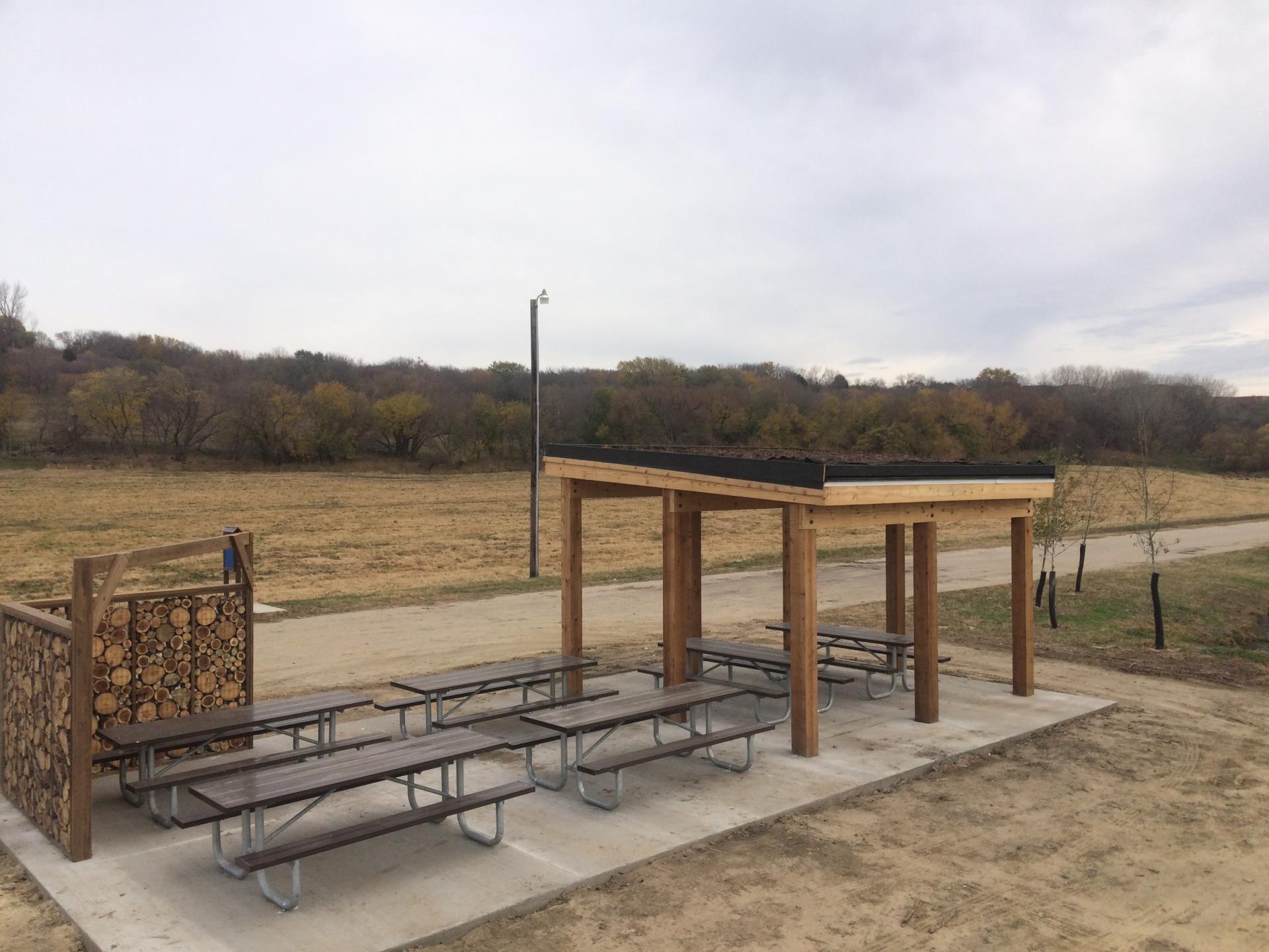 Prairie Park   Facility Directory Table List   City of Sioux