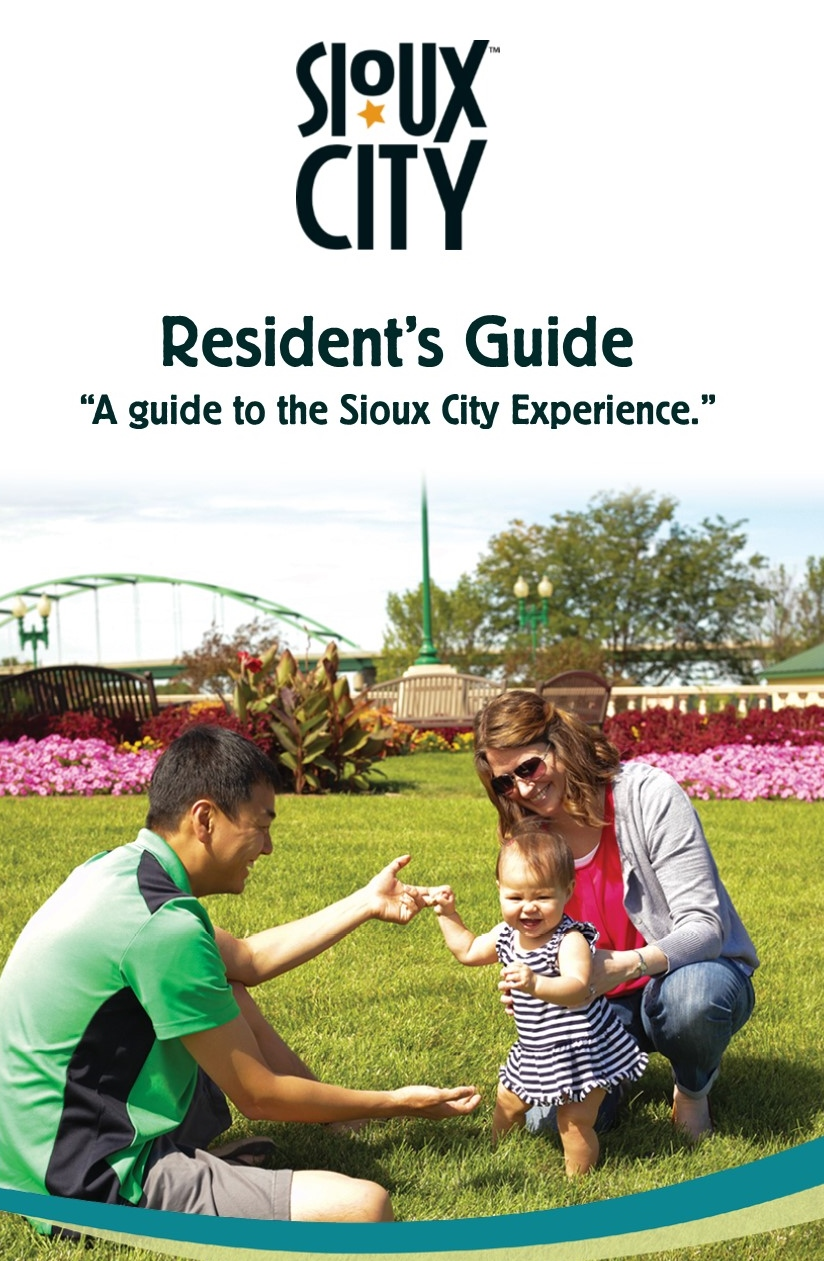 2019 Residents Guide Cover