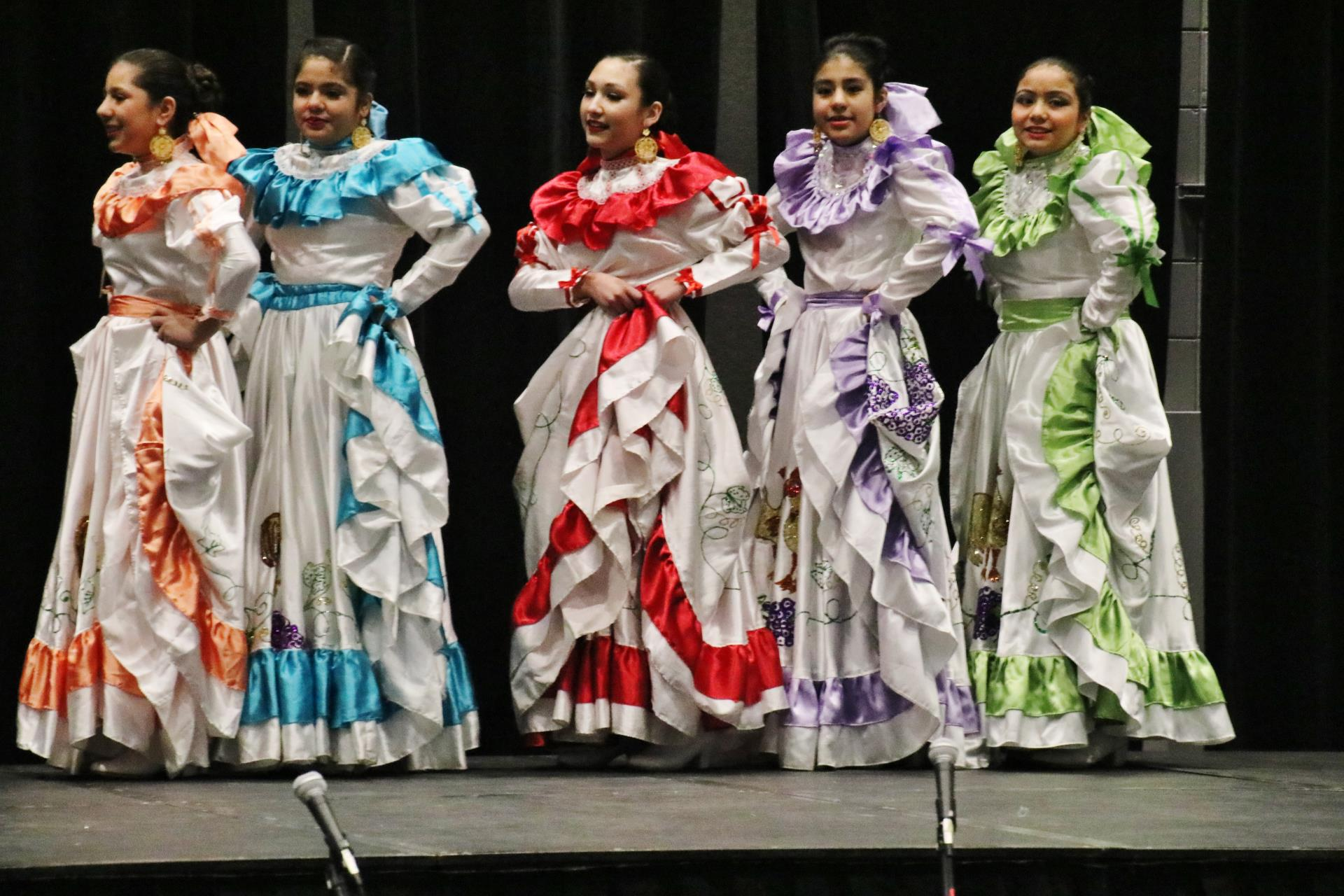 Siouxland Multicultural Fair 2018