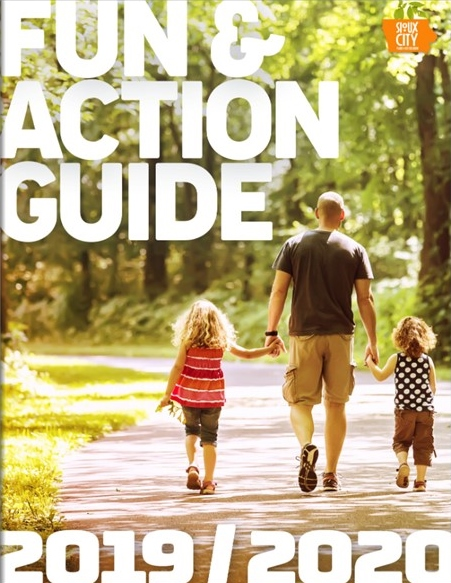 2019 Parks & Rec Fun & Action Guide