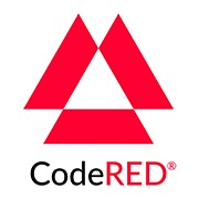 CodeRED mobile app logo