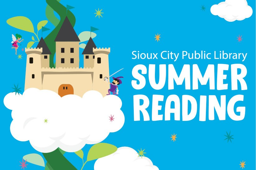 Sioux City Public Library Summer Reading Program
